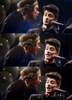 Everyone needs a Zarry on their dashboard.