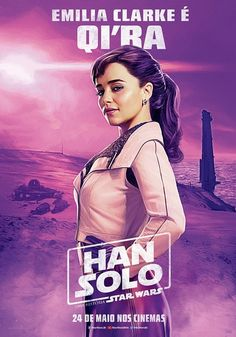 Solo: A Star Wars Story poster #solo #starwars #astarwarsstory #poster