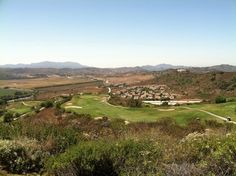 Tierra Rejada Golf Club in Moorpark, CA