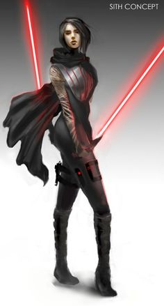 female sith - Google Search