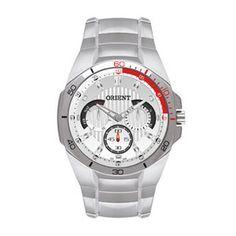 Relógio Orient MBSSM025 S1SX Masculino Analógico