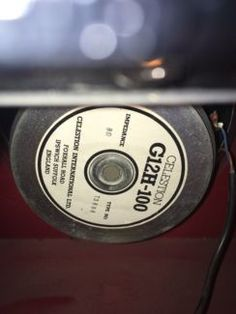 Dynacord Reference 500 Verstärker Gitarre Amp Vintage
