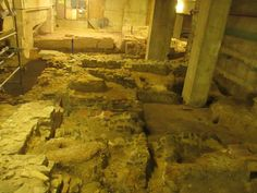 Where To See Roman London | Londonist