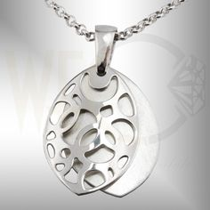 Srebrny wisiorek / Pendant made from silver / 77 PLN #jewellery #jewelry #silver #pendant #wisiorek #bizuteria #srebro