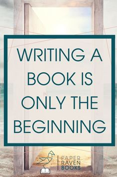 You might think writing a book and publishing is the end of your journey. Let's talk about how writing a book is only the beginning for you! #writingtips #writingadvice #selfpublishing Writing Quotes, Writing Advice, Writing A Book, Let Them Talk, Let It Be, How To Gain Confidence, Write To Me, Book Format, Writing Process