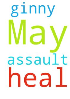 May God heal Ginny from assault. - May God heal Ginny from assault. Posted at: https://prayerrequest.com/t/kJd #pray #prayer #request #prayerrequest