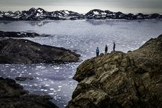 Greenland Hiking - Discover the World of Greenland Top 6 Arctic Attractions - A World to Travel