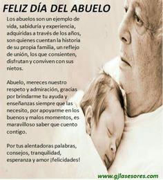 110 Mejores Imágenes De Abuelos Grandchildren Pretty Quotes Y