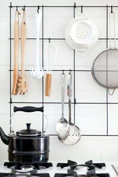 ophangen-keukengerei