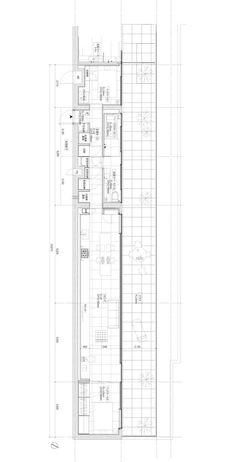 Treform by Chiba Manabu Architects + Shinichi Ogawa & Associates + Office of Ryue Nishizawa ©Shinichi Ogawa & Associates