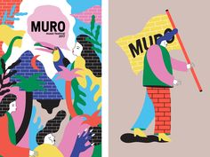 Muro – Blog – Grilli Type – Independent Swiss Type Foundry – Free Trial Fonts