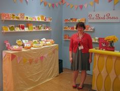 NSS Guest Blog - Show-Stopping Booth Designs!