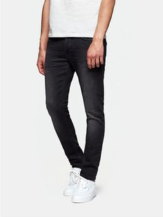 Jeans, Revelation Sweat denim jeans - The Sting