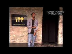 Totally Positive Productions' (TPP) Essay Presentation Competition (clip 1) - YouTube