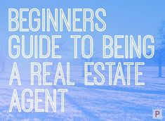 There are many different players in the residential real estate industry—property managers, publishers, builders, banks, and government agencies, to... real estate investing, investing in real estate