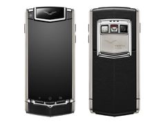 Verti TI - The Mother of all Luxury Cellphones