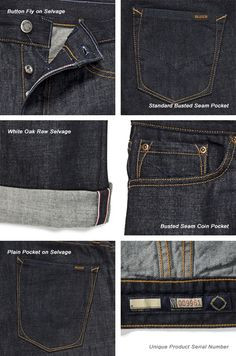 U.S-made premium denim at revolutionary prices, transparent sourcing, free home try-on, and a buy-one-give-one philanthropic model.