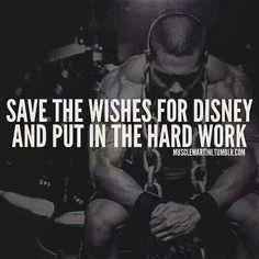Work. Motivation, Inspiration.