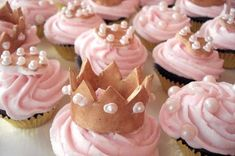 Lovely Juicy Couture cupcakes