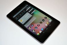Asus Nexus Tablet Sweepstakes! - Mama C's Secrets 2 Savings
