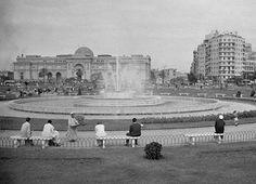 Avant/Après : Les photos de l'irrésistible développement des métropoles mondiales - Le Caire