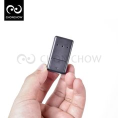 OBD2 OBDII GPS GPRS tiempo real Tracker Coche Vehículo mini espía