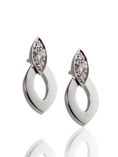 CARTIER DIADEA DIAMOND EARRINGS