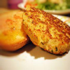 Hamburguesas Veganas de copos de avena | Recetas Veganas Fáciles | Veganismo y cocina vegetariana Más