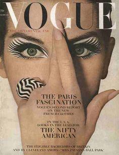 Vogue, 1964.