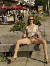 Image result for naked upskirt