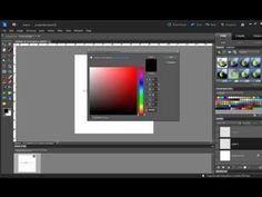 Designer Digitals Details  Using Brushes to Embellish Text