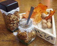 Orzechowy krokant - jak zrobić? Przepisy na ciasta i desery WINIARY