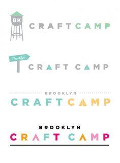 Brooklyn Craft Camp