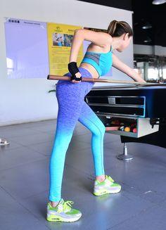 1d0787061bfb7 Sports Leggings, Yoga Leggings, Clothes For Women, Pants For Women, Sport  Pants, Perfume, Bodybuilding, Running, Luxury