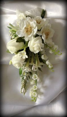 Wonderful! Mother of the Bride and Groom Corsage flower by FlowersbySara, £11.99