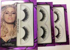 Wet N Wild Fergie Glam Frince Signature Faux Eyelashes Purple (Lash Glue Included) *** Visit the image link more details. Lash Glue, Wet N Wild, False Eyelashes, Image Link, Purple, Makeup, Beauty, Make Up, Fake Eyelashes