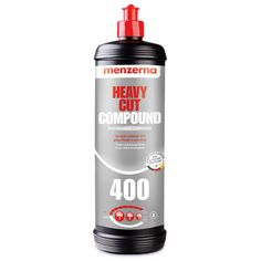 Note: Menzerna Heavy Cut Compound 400 is the new version of Menzerna Fast Gloss Compound Menzerna has changed the name and label, but it is the same product you know and love. Time Is Money, Reap The Benefits, Medium Cut, Time To Move On, Car Wash, The Body Shop, The Cure, It Is Finished, Label