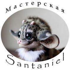 Мастерская Santaniel   VK