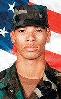 Army Sgt. Eugene Williams  Died March 29, 2003 Serving During Operation Iraqi Freedom  24, of Highland, N.Y.; assigned to 2nd Battalion, 7th Infantry Regiment, 3rd Infantry Division, Fort Stewart, Ga.; killed in a suicide car-bombing near Najaf, Iraq.