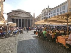 Living Abroad in Europe : An Ex-Pat Guide to Living in Europe : Travel Channel