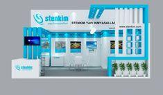 Exhibition Stall Design, Exhibit Design, Kuala Lumpur City, Model Shop, Stand Design, Commercial Design, Floor Plans, Architecture, Exhibitions
