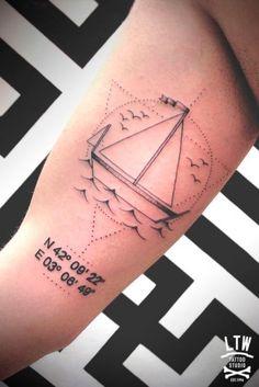 Foto: Ltw Tattoo Studio