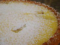 Crostata al Limone Ricetta Bimby