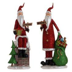RAZ Imports - Santas with Welcome and Ho Ho Ho Signs RAZ ... https://www.amazon.com/dp/B00CXHL88Q/ref=cm_sw_r_pi_dp_x_--XqybEHY30QG