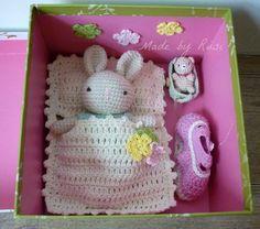 #crochet #crochetbunny #amigurumi #amigurumibunny #madebyrusi #rusidolls
