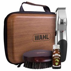 Prezzi e Sconti: #Wahl beard care kit  ad Euro 39.45 in #Wahl #Health and beauty hair care