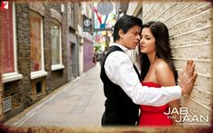 <3 Saans Mein Teri Saans Mili Toh...Katrina and SRK <3