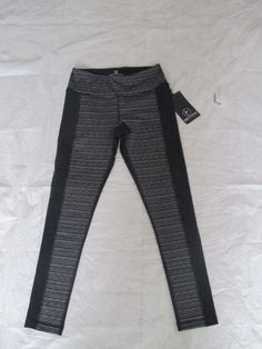 763a1f857a8d1 Pants Yoga Leggings 90 Degree By Reflex Stay Cozy P#266 Planet Mercury  PW72190 #