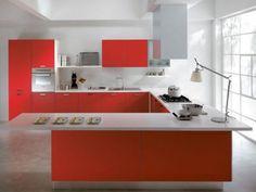 Idea per il bancone della mia cucina