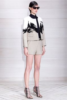 Jason Wu | Nova York | Resort 2014